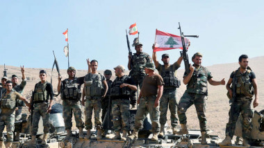 الجيش اللبناني يعلن الجهوزية التامة عند الحدود مع إسرائيل