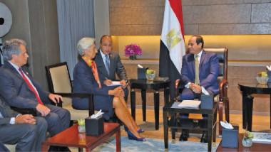 مصر: ارتفاع النمو وانخفاض البطالة المغرب يؤسس صندوقاً لدعم الشركات الناشئة