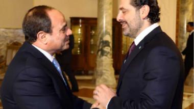 الحريري يتراجع عن موقفه ويتريث في تقديم إستقالته رسميا