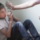 العقوبة الجسدية تؤدي إلى إصابة الأطفال بالاكتئاب