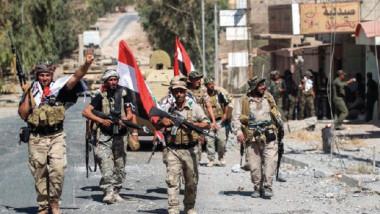 بانتظار اقتحام راوه ..القوّات العراقية تستعد لتحرير مناطق لم تصل إليها منذ عام 2003