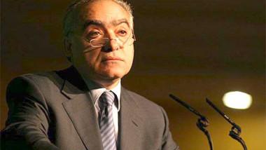المبعوث الأممي الخاص يقول أن  مستقبل ليبيا يمر عبر المؤسسات