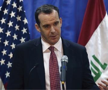 الولايات المتحدة تضغط على أربيل لإلغاء نتائج الاستفتاء للبدء بحوار مع بغداد