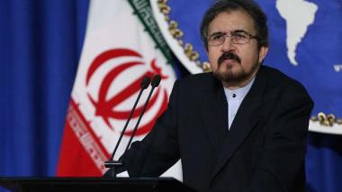 إيران تؤكد لفرنسا الاتفاق  النووي «غير قابل للتفاوض»