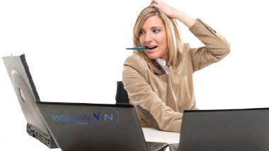 النساء أفضل من الرجال في التكنولوجيا