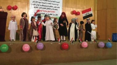 """""""براعم الطفولة"""" تقيم مهرجانها السنوي  بمناسبة اليوم العالمي لحقوق الطفل"""