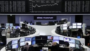 أفضل أداء أسبوعي لأسهم أوروبا
