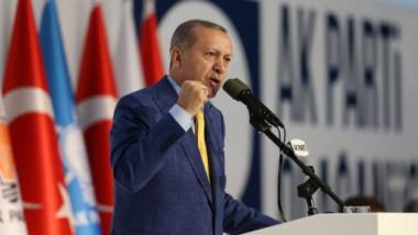 تركيا تسحب قواتها من مناورات الناتو بعد الإساءة إلى أردوغان