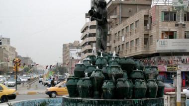 """تطوير 20 ساحة عامة ضمن مبادرة """"ألق بغداد"""""""
