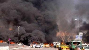 تفجير قرب مركز امني في عدن يوقع قتلى وجرحى