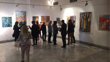 تونس تحتضن معرض الفن التشكيلي العراقي المعاصر