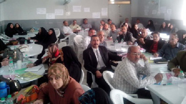 المجلس الثقافي البريطاني يقيم ورشة لتطوير عمل الإشراف التربوي في العراق