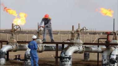 قريباً.. العراق يصدر الغاز إلى الكويت
