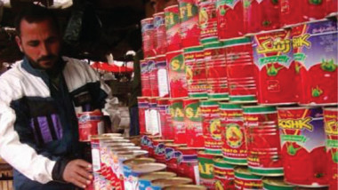 التجارة تسعى إلى دعم المنتجات العراقية في الأسواق الخارجية
