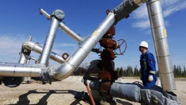 تمرين تعبوي لحماية المنصات النفطية من الإرهاب