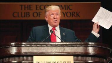 المستفيدون من خطة ترامب الضريبية