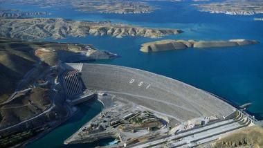 الموارد المائية: إصرار تركيا على ملء سد أليسو في آذار يلحق كارثة بالعراق