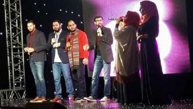 فرقة لبنانية تختار الموسيقى العصرية لتغيّر نظرة العالم نحو الإسلام