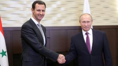 قمة روسية تركية إيرانية للاتفاق  على موقف موحّد بشأن سورية في سوتشي