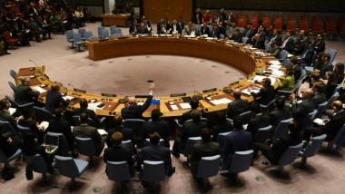 فيتو روسي جديد ضد مشروع قرار ياباني لتمديد مهمة المحققين الدوليين في سوريا