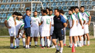 اليوم.. العراق يواجه سوريا ودياً في ملعب كربلاء