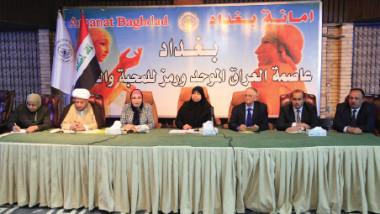 لجنة نيابية تدعو إلى منح أمانة بغداد المزيد من الصلاحيات