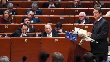 مجلس أوروبا يدرس إلغاء العقوبات المناهضة لروسيا