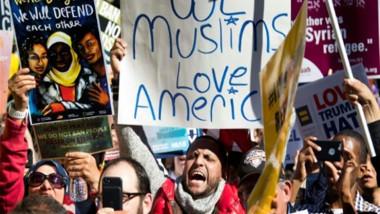 محكمة استئناف تسمح بتطبيق جزئي لمرسوم ترامب حول الهجرة