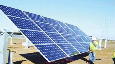 «الصناعة»توقّع اتفاقيةً مع «الكهرباء» لدعم وتطوير مشاريع الطاقات المتجددة