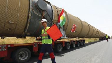 """""""النفط"""" تطالب بالكشف عن مصير عائدات آبار الإقليم للسنوات الماضية"""