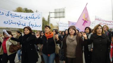 المجلس الأعلى للمرأة يدشن حملته السنوية لمناهضة العنف ضـد المرأة