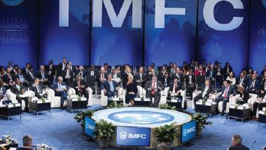 البنك الدولي يمنح مساعدات قدرها 400 مليون دولار لإعادة إعمار العراق