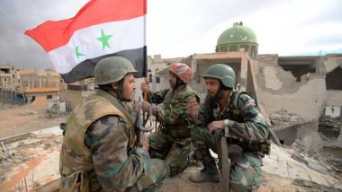 موسكو تنفي انسحاب القوات السورية من» البوكمال»