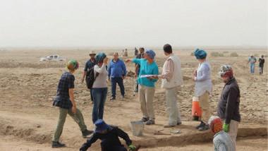 موسم البعثات التنقيبية الأجنبية يبدأ في مواقع العراق الأثرية