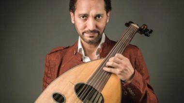 نصير شمة يختتم مهرجان الموسيقى العربية والفنون في تورنتو