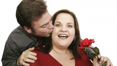 وزن زوجتك يحدد مدى سعادتك