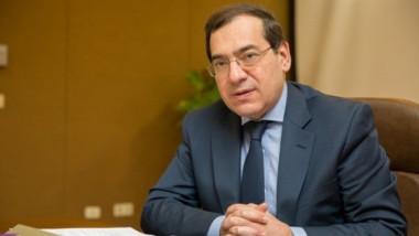 مصر تتوقع وصول إنتاجها الغازي  إلى 6.9 مليار قدم مكعبة يومياً