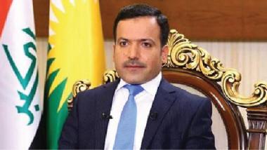رئيس برلمان كردستان: الاهتمام يجب ان ينصب الان على حل المشاكل العالقة مع بغداد