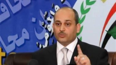 """السجن 6 سنوات لمحافظ ديالى السابق """"عمر الحميري"""" بتهم فساد"""