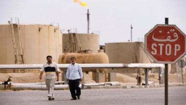 4.35 مليون برميل يومياً الإنتاج العراقي