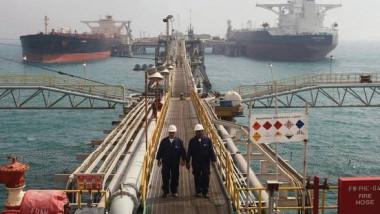 3.8 معدل تصدير النفط اليومي من الموانئ الجنوبية