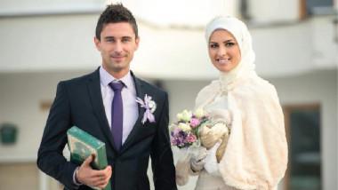 أغرب تقاليد الزواج  في البلدان العربية