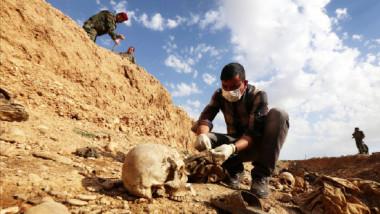 أبرز الانتهاكات لحقوق الإنسان بالعالم في 2017 والعراقيون ضحايا لداعش