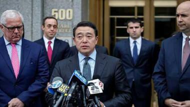 منفّذ هجوم مانهاتن متهم بنشر التطرّف في السجن