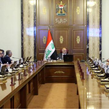 مجلس الوزراء يشكل لجنة لاسترداد الأموال المهرّبة خارج العراق
