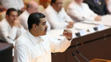 استئناف محادثات فنزويلا بعد الفشل في التوصل لاتفاق سياسي