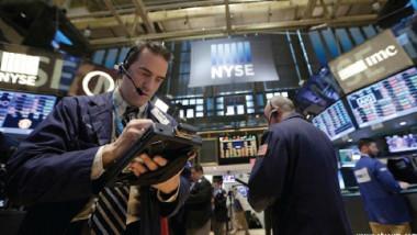 الأسهم الأميركية تغلق مرتفعة