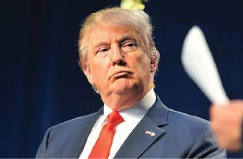"""دونالد ترامب يعتزم فتح طريق المواطنة ل""""الحالمين"""""""