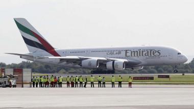 السلطات التونسية تحظر  رحلات «طيران الإمارات»