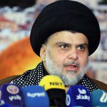 الصدر: استغلال اسم الحشد بالانتخابات ممنوع وحرام
